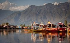 Travel Kashmir