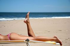 6 trucchi furbi per abbronzarti più in fretta  -cosmopolitan.it