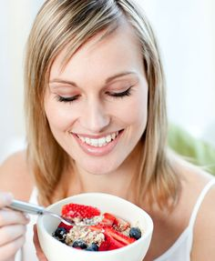 6 Low GI Breakfast ideas from Good Housekeeping