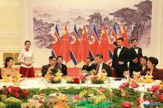 Kim Jong-un, Trump und China: Das ist das große Ziel von Nordkoreas Diktator