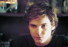 Daniel Bruhl.   What a face...so talented!  I have to catch up on his past work!