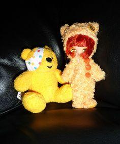 Two Little Bears 287/365