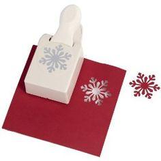 15 big snowflakes 2 glitter purple silver     himalayan  martha stewart shape Embellissements pour collimage Collimage