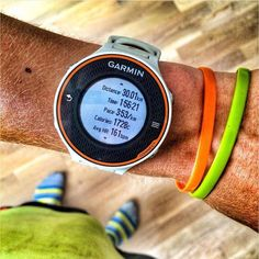 """Good things come to people who wait, but better things come to those who go out and get them."" -Anonymous : @vasily_permitin  #garmin #fitness #Forerunner620 #forerunner #UpForMore #workout #motivation #inspiration #goals #run #instarunners #photooftheday"
