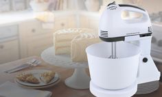 Groupon - $ 24.99 for an Ovente 7-Speed Stand Mixer ($ 55.99 List Price). Free Shipping and Returns.. Groupon deal price: $24.99