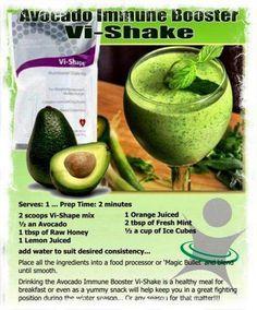 Vi-Shake