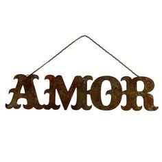 Amor Rococó em Ferro