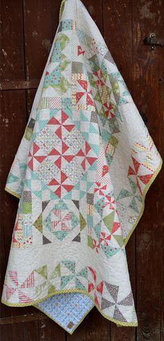 Book Quilt, Quilts, Blanket, Patterns, Block Prints, Quilt Sets, Blankets, Log Cabin Quilts, Cover