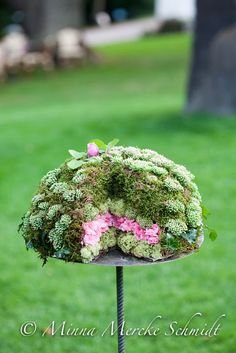 Diy Flowers, Wedding Flowers, Flower Room Decor, Deco Nature, Bouquet, Floral Cake, Go Green, Botanical Art, Garden Art