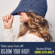 We're Hair Restoration Experts. . ☀Platelet Rich Plasma (PRP) Hair Treatment…