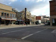 Michigan Theater: Home of Ann Arbor Film Festival