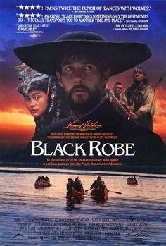 Black Robe Imdb Flag