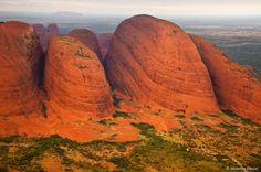 One of the most popular national parks in Australia is the Uluru-Kata Tjuta National Park located at the Central Australian Desert. No other park represents the heart and soul of Australia more than this national treasure.