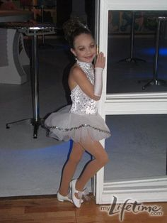 Dance Moms Maddie childhood pictures