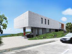 House on Ikema Island | 1100 Architect