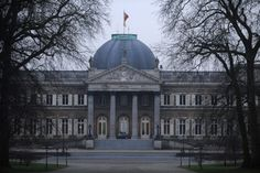 Koningshuis kost volgend jaar 36.406.000 euro