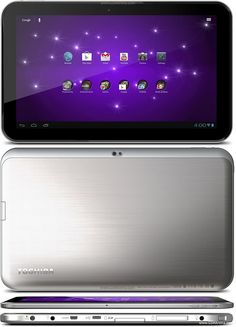 Cool Stuff We Like Here @ CoolPile.com ------- << Original Comment >> ------- Toshiba Excite 13 AT335