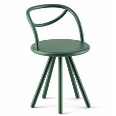 The Ray Chair by Lera Moiseeva
