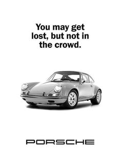 Porsche Poster featuring the photograph Lost In A Porsche by Mark Rogan Porsche 911 Classic, Used Porsche, Porsche 911 Targa, Bmw Classic Cars, Porsche Carrera, Porsche Cars, Porsche 2017, Ferdinand Porsche, Volkswagen