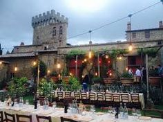 Wedding Castello