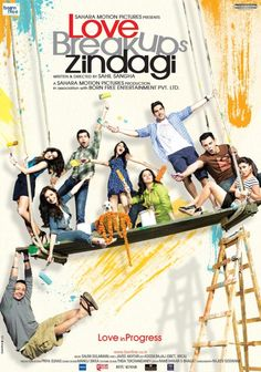 Love Break Ups Zindagi