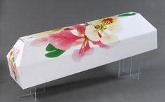 Le cercueil en carton, ou comment payer moins et faire un (dernier) geste pour la planète !