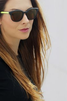 #sunglasses @Vogue Vogue, Sunglasses, Jewelry, Fashion, Jewlery, Moda, Jewels, La Mode, Jewerly