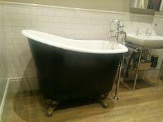 Albion Bath Company, Tubby Tub