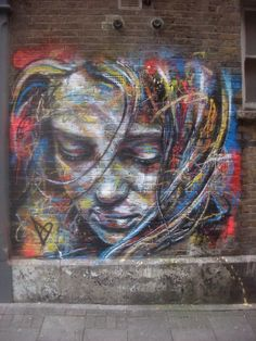 street art... Gorgeous