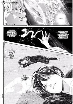 Noragami 67 - Page 10
