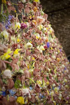 Rebecca Louise Law: The Curtain, Secret Cinema 2011