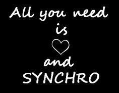 All you need is 💖 and synchro 🌊 Swimming Pool Designs, Swimming Pools, Skate Shirts, Synchronized Swimming, Swim Team, Ice Skating, Water Sports, Best Quotes, Shirt Designs