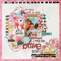 I Will Be Brave **Bella Blvd DT**