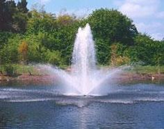 Pond aerators   Living the Country Life Great info about various aerators
