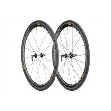 Mavic Cosmic Carbone 40 Tubular Wheelset 2015 - www.store-bike.com