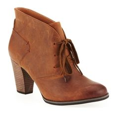 Clarks Indigo Heath Wren Boots in Holiday 2012 from Comfortology on shop.CatalogSpree.com, my personal digital mall.