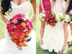 2011 top bouquets for irises designs