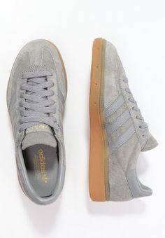 adidas Originals SPEZIAL - Sneakers laag - solid grey - Zalando.be