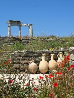 Pottery ,Greece