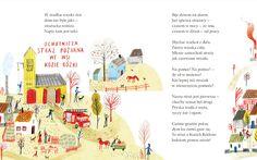 polska ilustracja dla dzieci: Nowość - Jak Wojtek został strażakiem