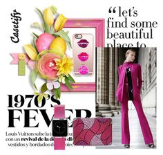 """""""Casetify 2"""" by soofficial87 ❤ liked on Polyvore featuring Casetify and Aime"""