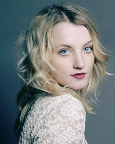 Evanna Lynch, aka Luna Lovegood <3