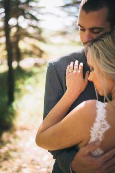 Wonderful Wedding Show Styled Shoot – Peridot