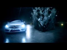 "▶ Mercedes-Benz TV: A-Class TV commercial ""Performance"" - YouTube"