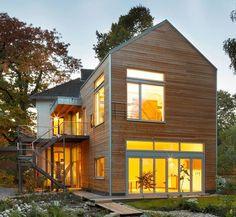 Anbau Satteldach ähnliche Projekte und Ideen wie im Bild
