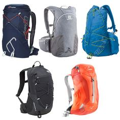 7a85bb556c How to pick the best running backpack