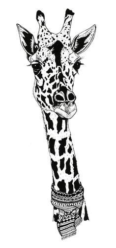 #giraffe #longneck #vest #bratandsuzie #summer #print