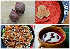 Everything about beets