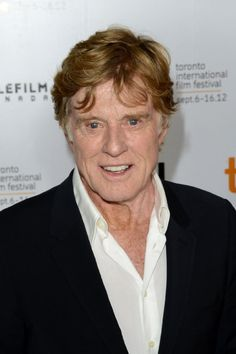 Robert Redford at event of The Company You Keep