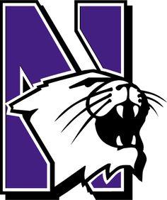 Go Wildcats! Northwestern University